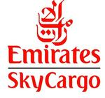 Emirates Sky Cargo - Station Hamburg