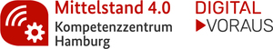 Mittelstand 4.0 Kompetenzzentrum Hamburg, HAW Hamburg, Business Innovation Laboratory