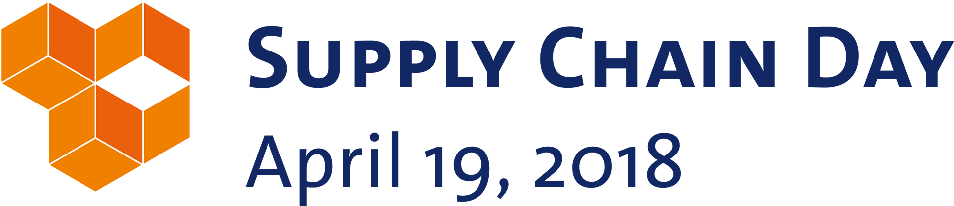 Supply Chain Day 2018