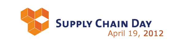 Supply Chain Day 2012