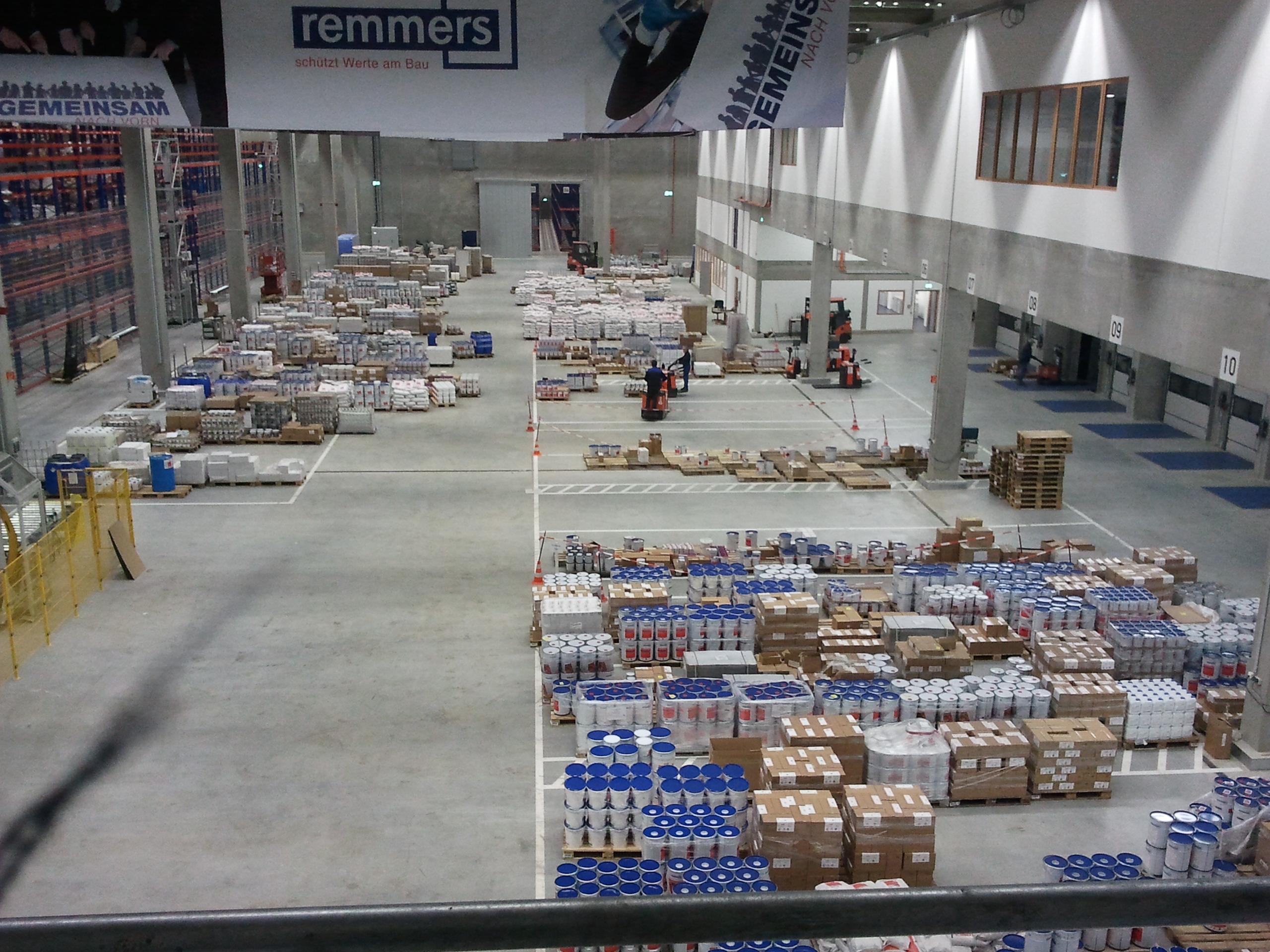 tag der logistik - eine initiative der bundesvereinigung logistik (bvl)